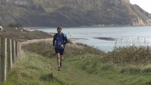 Extreme runners tackle one of Dorset's toughest challenges