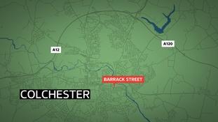 Barrack Street Colchester
