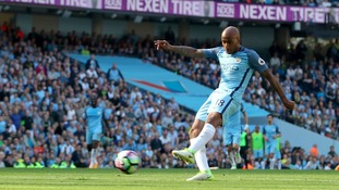 Premier League match report: Man City 3-1 Hull