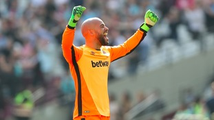 Premier League match report: West Ham 1-0 Swansea