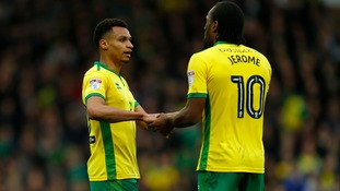 Championship round-up: Norwich hit seven against Reading