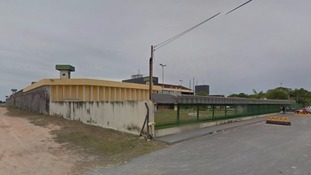 Inmate decapitated and five others killed in Brazilian prison