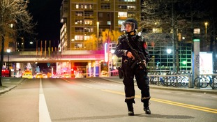 Norway police raise terror level after Oslo 'explosive device' found