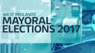 West Midlands Mayoral Elections 2017