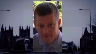 Northumbria Police to honour Pc Keith Palmer