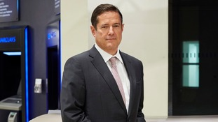 Barclays boss Jes Staley faces investigation over bank's whistleblowing programme