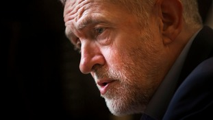 Jeremy Corbyn will meet workers to discuss the living wage.