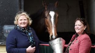 Grand National champion making star appearance at Kelso