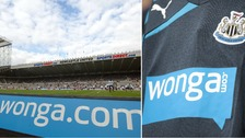Almost a quarter of a million of Wonga's UK customers may have been affected by a data breach.