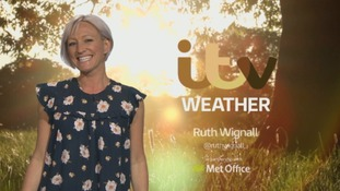 Wales Weather