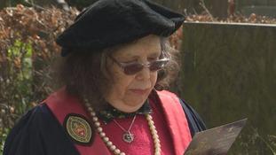 Rosemary Benn