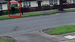 Burglars posing as police officers target elderly