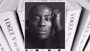 British Vogue appoints Edward Enninful as its first male editor