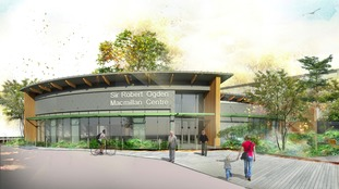 Multi-million pounds plans approved for cancer centre at Friarage Hospital