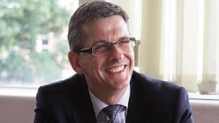 Dr Dave Smith