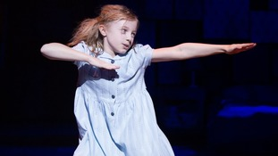 Matilda The Musical to hit Sunderland Empire