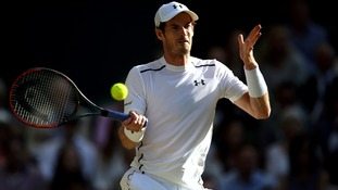 Andy Murray hopes to return from injury next week