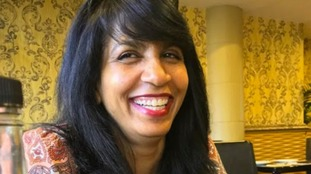 Kanwal Bernice Williams has been missing for a fortnight.