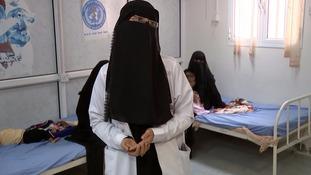 Doctor Musra Mohammed