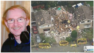 Paul Wilmott was killed in a gas explosion at his home in North Yorkshire.