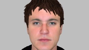 E-fit image released in hunt for distraction burglar