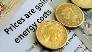 Today's energy plans could add to the costs of household bills.