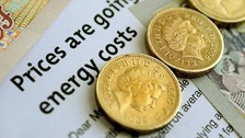 Today&#x27;s energy plans could add to the costs of household bills.