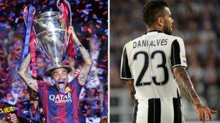 Juventus v Barcelona - Five talking points ahead of Champions League quarter-final clash