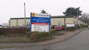 Kettering hospital told it needs to improve following 'inadequate' CQC rating
