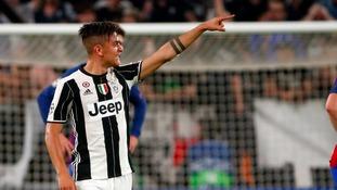 Champions League match report: Juventus 3-0 Barcelona
