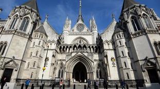 Lancashire anti-fracking campaigners lose High Court battle