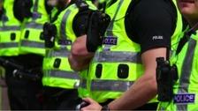 Officers will patrol trouble maker hot-spots