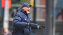Russell Slade has been announced as the new Grimsby Town manager