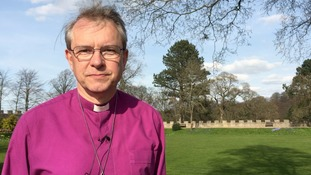 Bishop of Durham talks of fresh hope this Easter