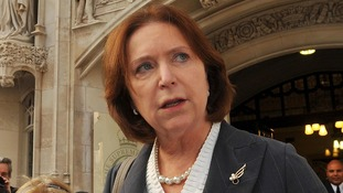 Angela Knight said the Energy Bill is a 'positive step forward' but called for more detail.