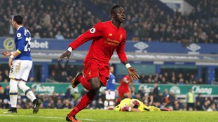 Mane pledges to return 'better than before' at Liverpool