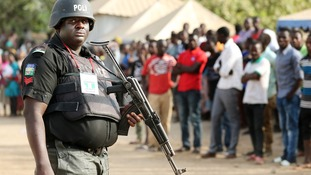 British embassy attack plan foiled by Nigerian security