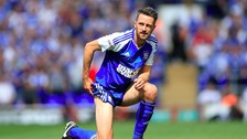 Cole Skuse has recovered from concussion.