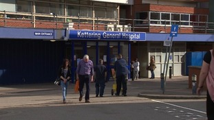 Kettering hospital in special measures after inadequate rating