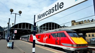 Virgin Trains East Coast workers to strike in staffing dispute