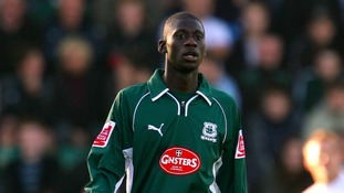 Cherno Samba: I didn't try hard enough, now I need to make up for it as a coach