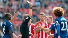 FA rejects Sunderland's appeal against Larsson red card