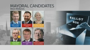 Mayoral candidate round-up