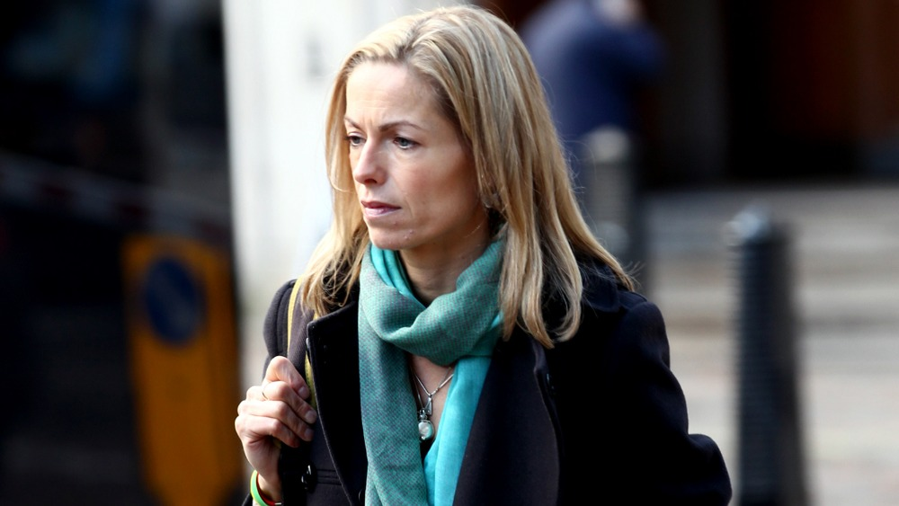 Kate Mccann News: Kate McCann Hopes Leveson Will Mark A 'new Era' For Press