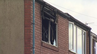 Seaham house fire