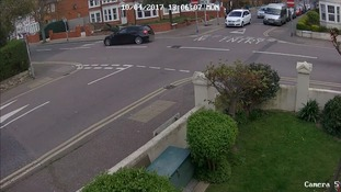 Road junction in Clacton is dubbed country's worst accident blackspot