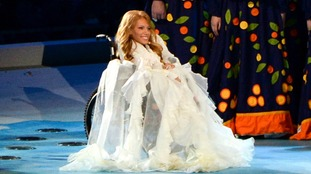 Russia pulls out of Eurovision Song Contest over Ukraine's singer ban