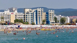 Bulgaria offers 'best bargain beach break in Europe'