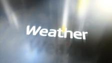 Calendar weather gfx