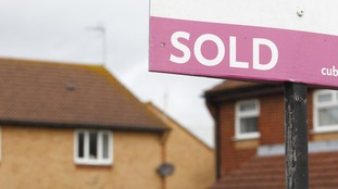 Growing numbers moving to Wales in search of cheaper property prices